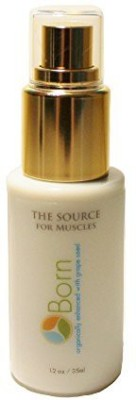 Born Skincare The Source for Muscles Relaxer