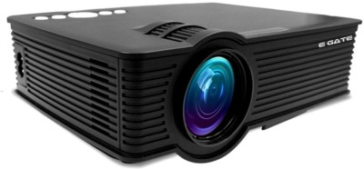Egate EG I9 (BLACK) Portable Projector
