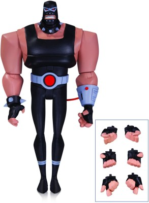 DC Collectibles Batman Animated Series Bane Action Figure