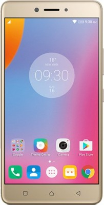 Lenovo K6 Note (Gold, 32 GB)