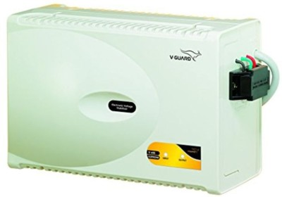 V-Guard V 400 Supreme for 1.5 Ton A.C (170 to 275V) Voltage Stabilizer