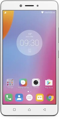 Lenovo K6 Note (Silver, 32 GB)