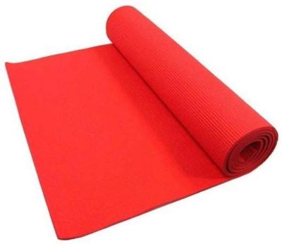 svee svee yoga met red Red 6 mm Yoga Mat
