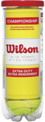 Wilson Champ XD Tennis Ball