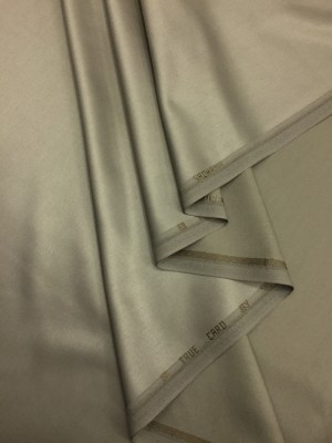 swing fashions Cotton Solid Trouser Fabric