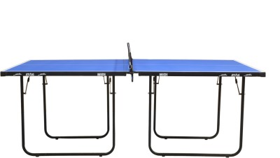 Stag Midi Stationary Indoor Table Tennis Table