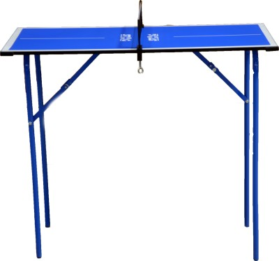 Stag Hobby Stationary Indoor Table Tennis Table