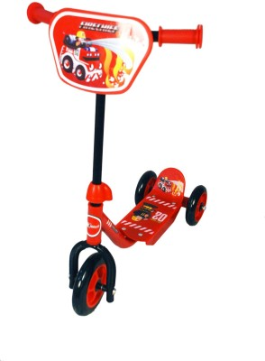 Toyhouse Lil' Skate Scooter Three Wheeled for Preschool kids