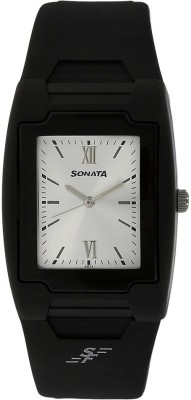 Sonata NF7920PP11CJ Analog Watch  - For Men