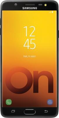 Samsung Galaxy On Max (Black, 32 GB)