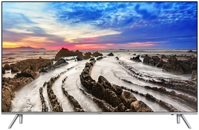 Samsung Series 7 138cm (55 inch) Ultra HD (4K) LED Smart TV