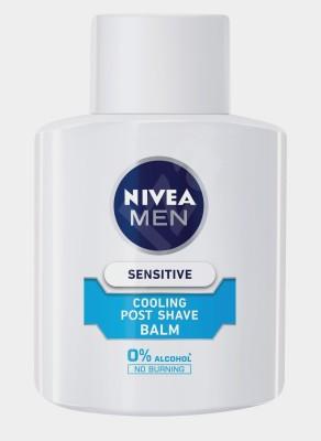 Nivea Imported Men Sensitive Cooling Post Shave Balm