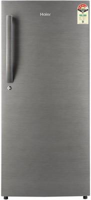 Haier 195 L Direct Cool Single Door 4 Star Refrigerator