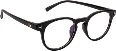 Azmani Round Sunglasses
