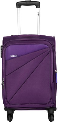 Safari Mimik Expandable  Check-in Luggage - 26 inch