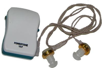 NSC In the ear POWERTONE 16-P For Both ear Hearing Aid