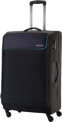 American Tourister Jamaica Expandable  Check-in Luggage - 22 inch