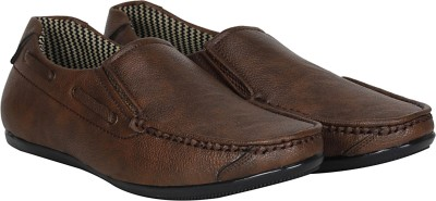 Kraasa The Rock Loafers For Men