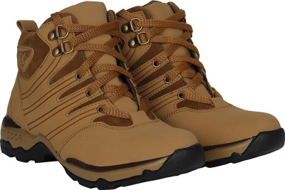 Kraasa The Rock Boots For Men