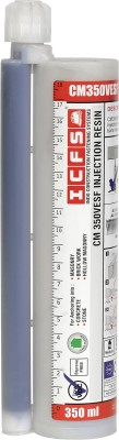 ICFS 350 ml Rebaring Chemical Injection Mortar Adhesive