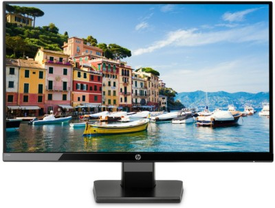 HP 23.8 inch Full HD LED Backlit IPS Panel Monitor