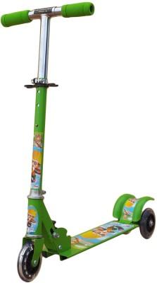 Toys spot Skating Scooter Green