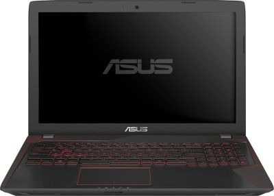 Asus Core i7 7th Gen - (8 GB/1 TB HDD/Endless/4 GB Graphics) FX553VD-DM013 Gaming Laptop