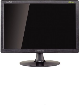 Zebronics 16 inch HD Monitor (Zeb-16A LED HD)