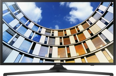 Samsung Basic Smart 100cm (40 inch) Full HD LED TV