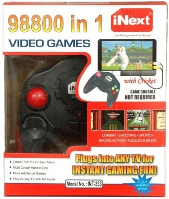 Inext INT-333 98800 GB with 98800 GAME