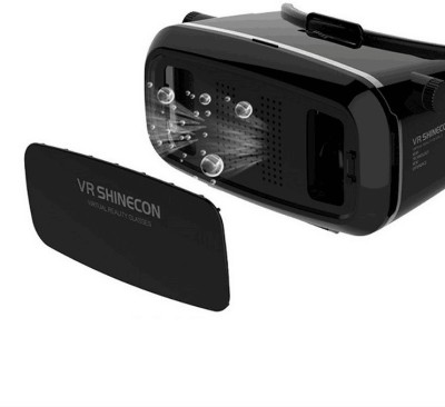 Blue Birds Shinecon new style High definition 3d view vr box