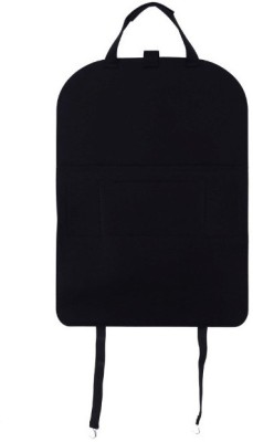 ShopyBucket Car Back Seat Storage Bag For Mobile / Car Documents Paper / Bottle / Tissue Paper Car Multi Pocket