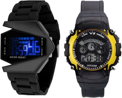 CM Kids Watch Combo With Stylish And Premium Collection Fast selling-low Price 0029 Analog Watch  - For Boys