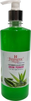 jumera Cucumber And Aloe Veera Skin Toner 500ml
