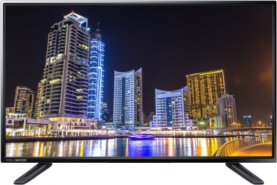 Noble Skiodo R-32 80cm (32 inch) HD Ready LED TV