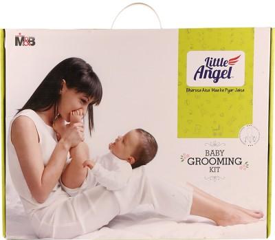 Little Angel BABY GROOMING KIT