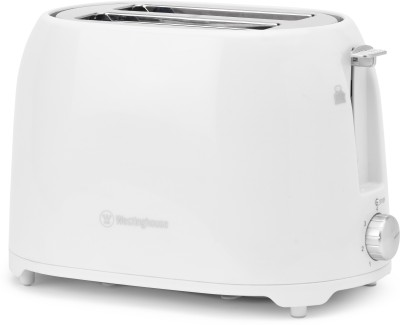 westinghouse T02WPP-CT 750 W Pop Up Toaster