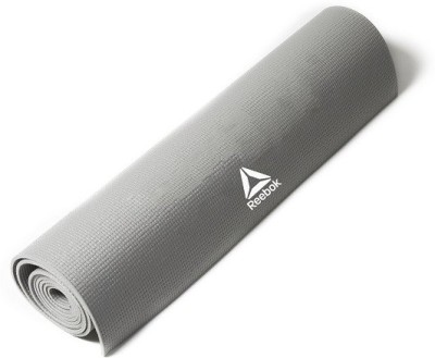 REEBOK RAYG-11030YG Grey 4 mm Yoga Mat