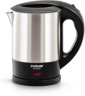 Eveready KET503 Electric Kettle