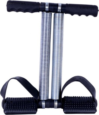 National Sports Double Steel Spring Health Care Tummy Trimmer Used For Fitness Exercise Ab Exerciser