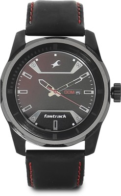 Fastrack 3166KL02 All Nighters Watch  - For Men
