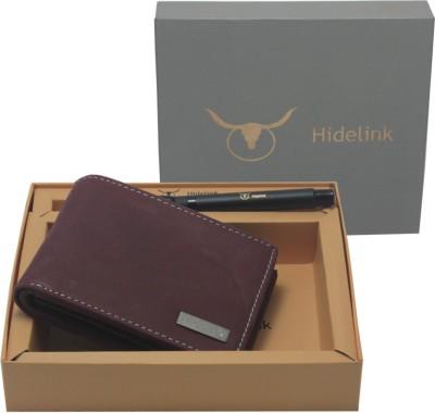 Hidelink Wallet Men & Women  Combo