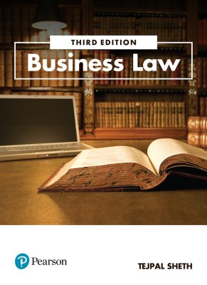 Business Law Third Edition