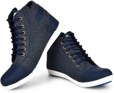 Essence Trendy Boots For Men