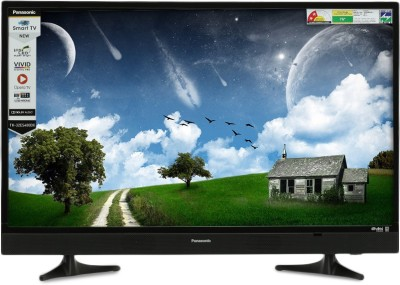 Panasonic 80.1cm (32 inch) HD Ready LED Smart TV