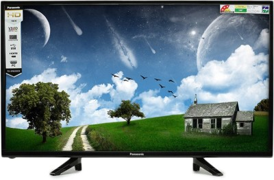 Panasonic 98cm (39 inch) HD Ready LED TV