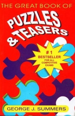 Puzzles & Teasers ( Original & Complete Edition)