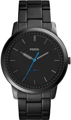 Fossil FS5308 THE MINIMA Analog Watch  - For Men