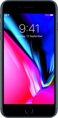 Apple iPhone 8 Plus (Space Grey, 256 GB)