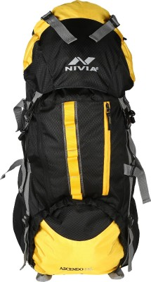 Nivia Ascendo Outdoor Waterproof Hiking Rucksack